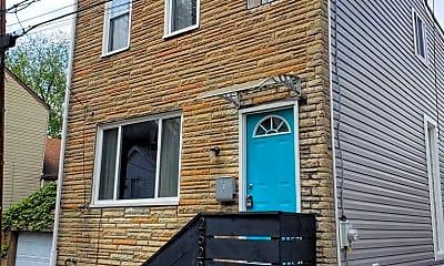 Building, 2623 Burham St, 0