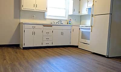 Kitchen, 136 Jersey St, 0