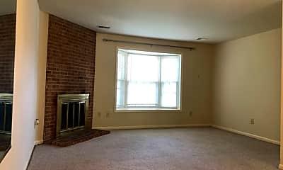 Living Room, 4927 7th Rd. South, 1