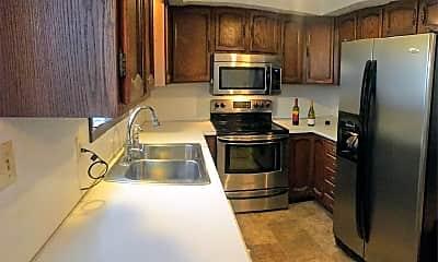 Kitchen, 820 W Whitehall Rd, 1