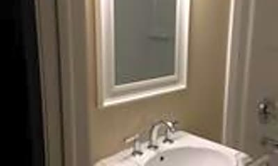 Bathroom, 7 Ames Ave, 2