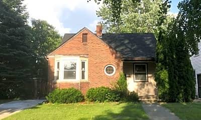 Building, 14240 Piedmont St, 0