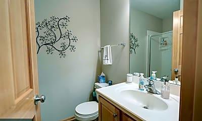 Bathroom, 11272 Preswick Blvd, 2