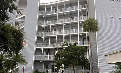 Building, 610 Island Way 504, 0