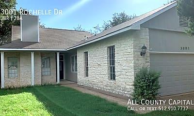 Building, 3001 Rochelle Dr, 0