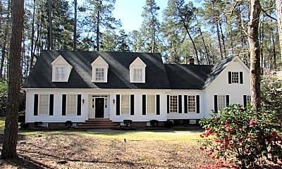 Building, 3418 Woodstone Pl, 0