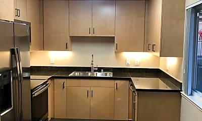 Kitchen, 2875 David Ave, 1