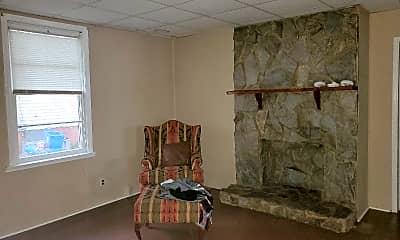 Bedroom, 443 Sloan St, 1