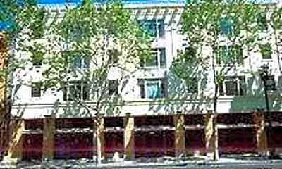 Century Center Residential, 0