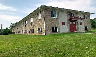 Building, 4399 RIVERSIDE, 1