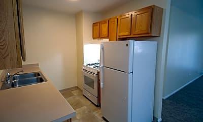 Kitchen, 4800 Indian Hills Dr, 1