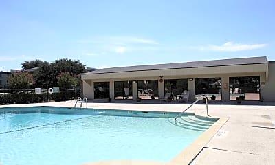 Pool, Greentree Village, 0