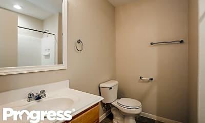 Bathroom, 2723 Durham Chase Ln, 2
