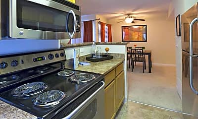 Kitchen, The Parc At Cherry Creek, 0