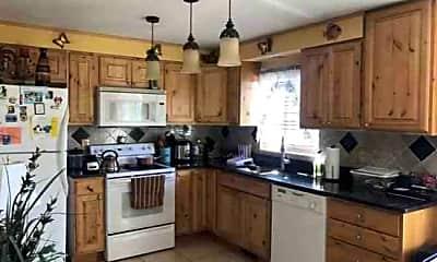 Kitchen, 353 W 2300 S, 1