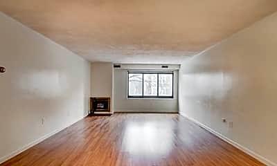 Living Room, 2130 Massachusetts Ave, 1