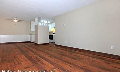Living Room, 245 Ballantyne St, 0