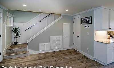 Bedroom, 1205 NW Portland Ave, 1
