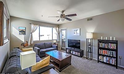 Living Room, 4925 E Desert Cove Ave 343, 0