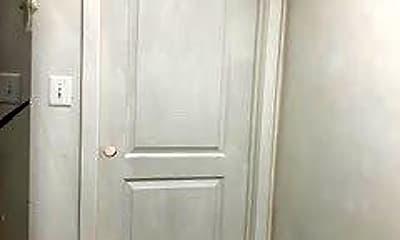 Bathroom, 861A E 46th St, 1