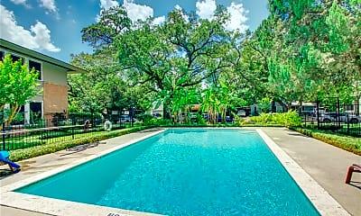 Pool, 4020 Blue Bonnet Blvd E, 2