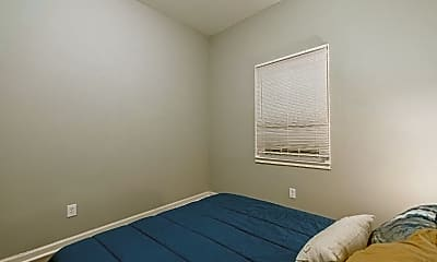 Bedroom, Room for Rent -   a 10 minute walk from the Beltli, 2