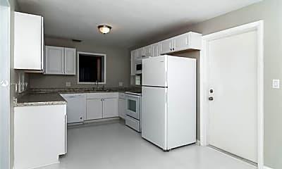 Kitchen, 250 N 70th Terrace, 1