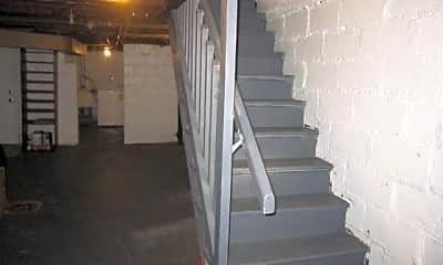 Patio / Deck, 1625 Nevada St, 2