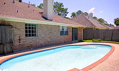 Pool, 14926 Radstock Dr, 2