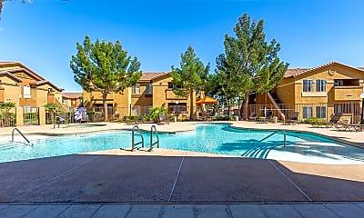 Pool, Remington Canyon, 0