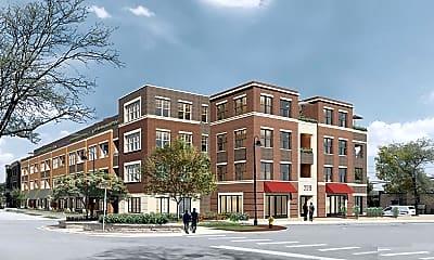 Building, 229 PARK, 0