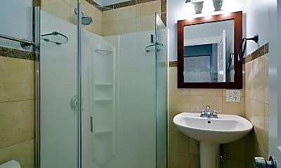 Bathroom, 1508 W Cortez St 3, 2