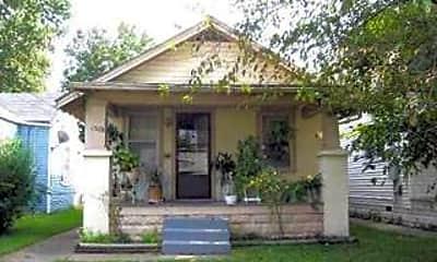 Building, 1508 Clara Avenue, 0