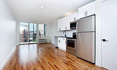 Kitchen, 2779 University Ave 3-BR, 0