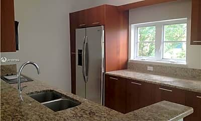 Kitchen, 2704 NE 184th Terrace, 1