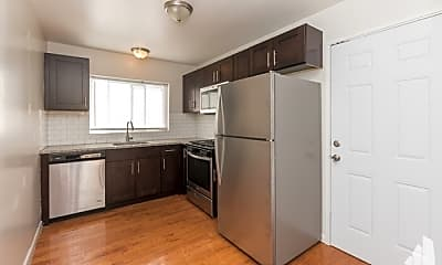 Kitchen, 7539 N Bell Ave, 2