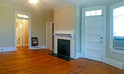 Living Room, 431 Reed St, 1
