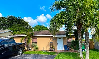 Building, 4215 SW 138th Ct, 0