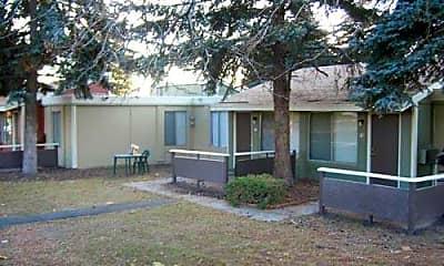 Building, 6 S 41st St, 0