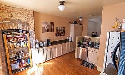 Kitchen, 2480 Ontario Road NW, 0