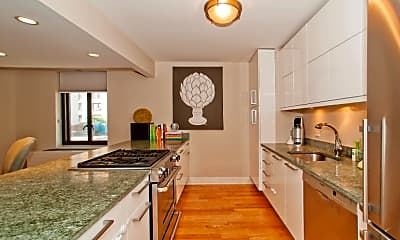 Kitchen, 1438 3rd Ave, 1