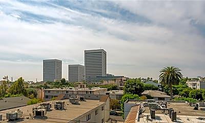 Building, 1601 Veteran Ave 302, 2
