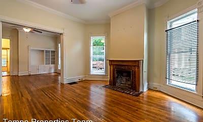 Living Room, 434 E 2nd St, 0