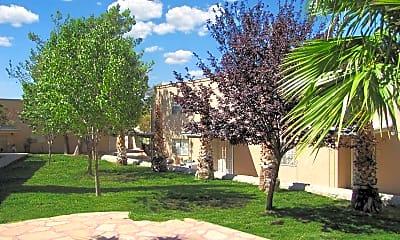 Alto Mesa Apartments, 1