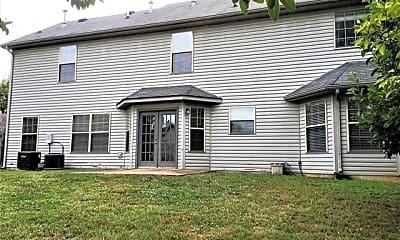 Building, 4010 Amber Way, 2