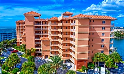 Building, 530 S Gulfview Blvd 401, 1