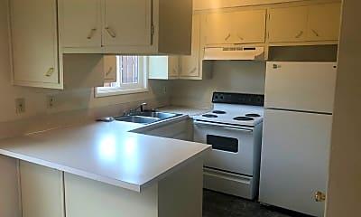 Kitchen, 455 W D St, 1