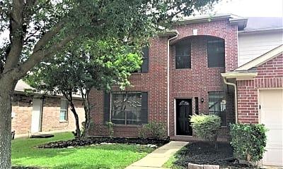 Building, 9343 Floral Crest Drive, 0