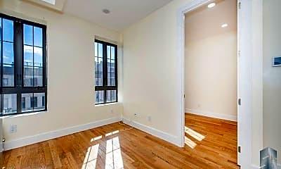 Bedroom, 1485 Fulton St, 2