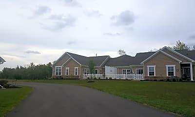Villas at Brierwood Condominiums, 2